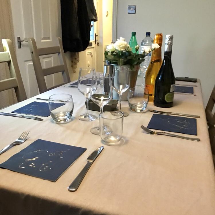 Supper Club by AllChefs Ltd