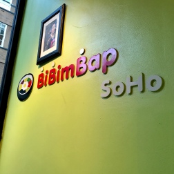 Bibambap Soho