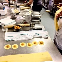 Week 4 Pasta & Risotto