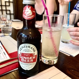 Traditional Ginger Beer