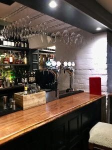 Valpy Street Brasserie