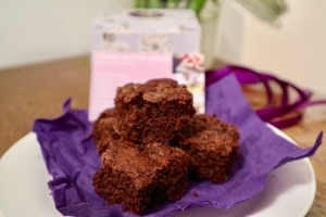 Low Calorie Cakes - Brownies