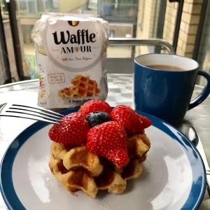 Waffle Amour