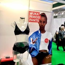 Wuka Period Pants