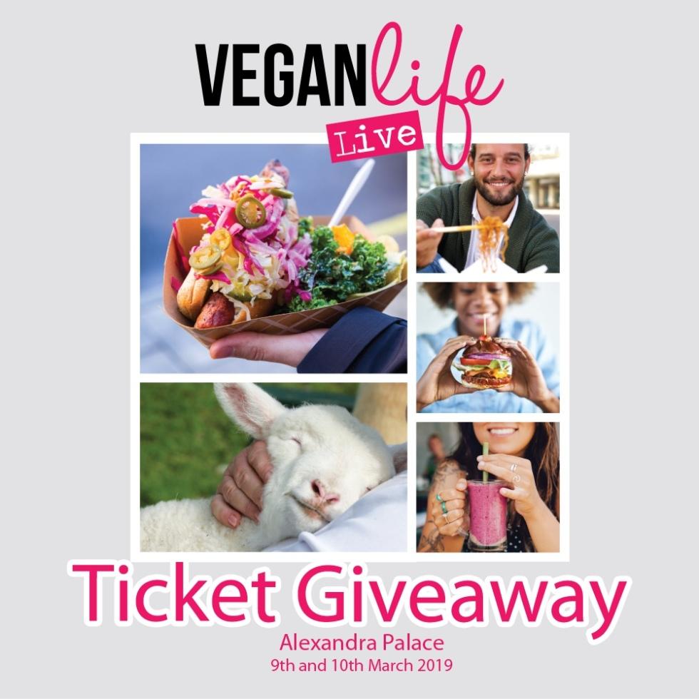 Vegan Life Live 2019