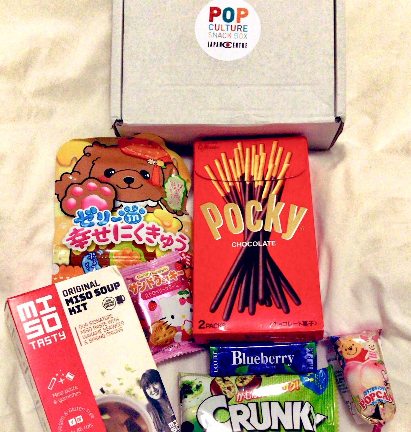 February Mini Subscription Box