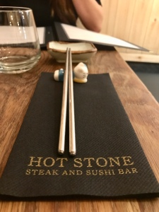 Hot Stone Steak and Sushi Bar
