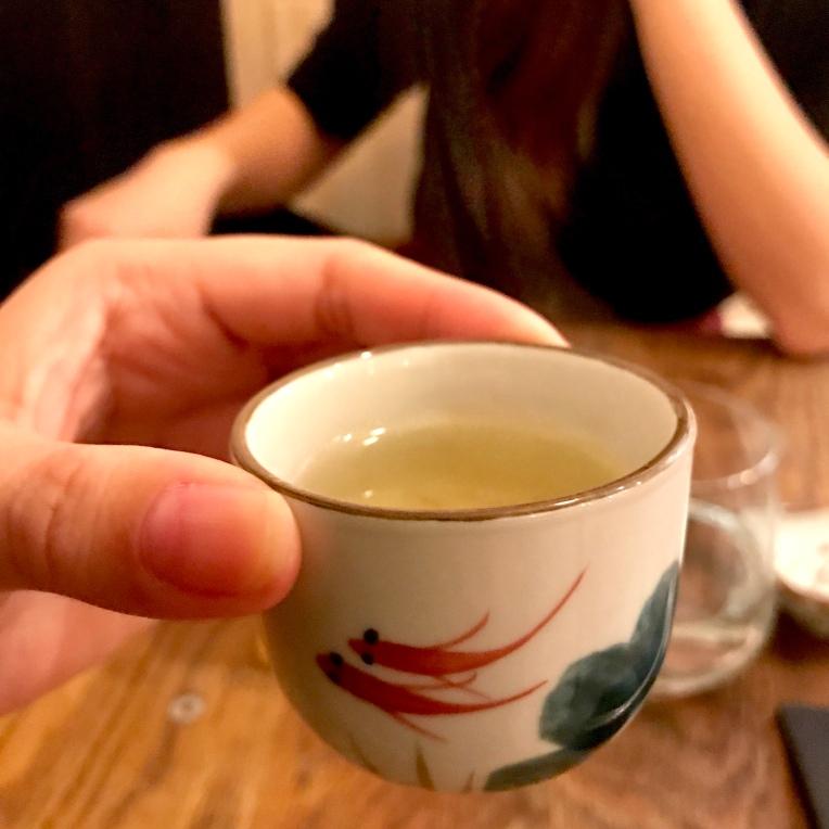 Premium Japanese Loose Leaf Green Tea