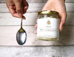 Vanilla and Macadamia Nut Butter