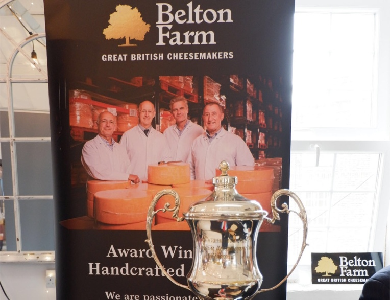 Belton Farms was crowned the Supreme Champion of 2018