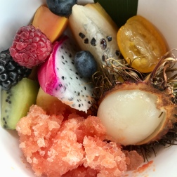 KUDAMONO EXOTIC FRUIT SALAD
