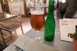 Alhambra reserva beer