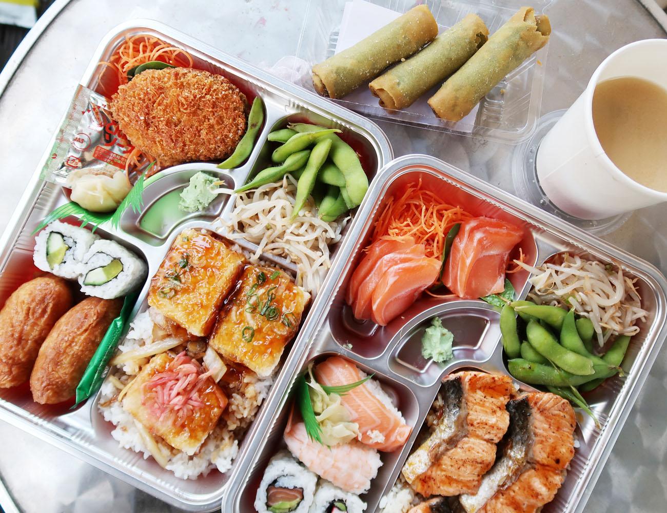 Taro Sushi Takeaway