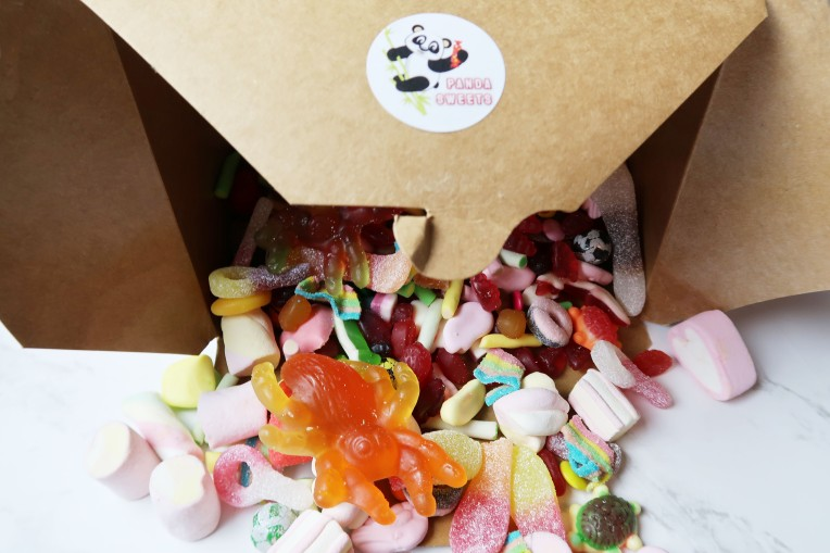Panda Sweets Pick N Mix