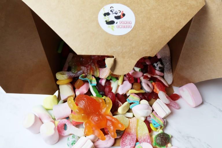 Panda Sweets Pick N Mix
