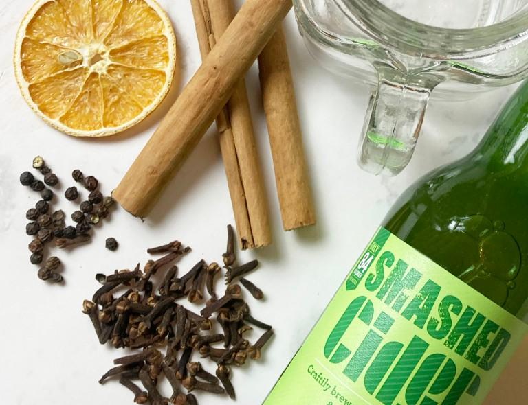 Alcohol Free Apple Cider
