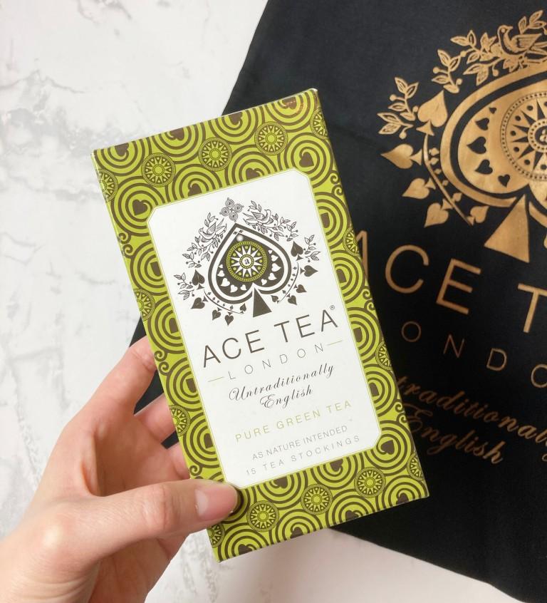 Ace Tea London